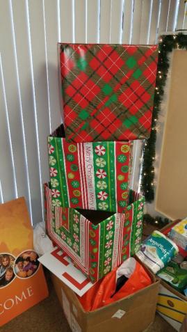 LOVE BOXES!